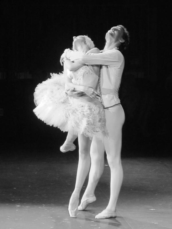 Swan Lake ballet inDubai