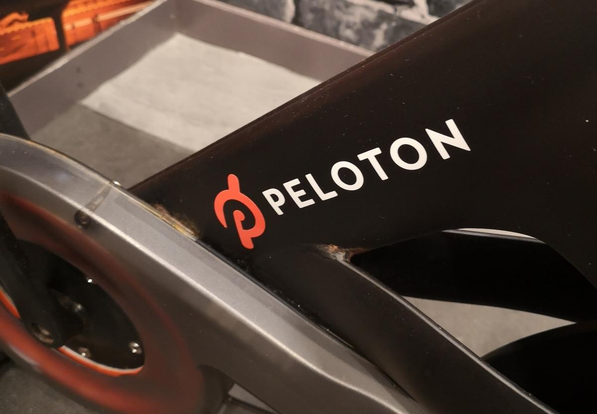 That Peloton life